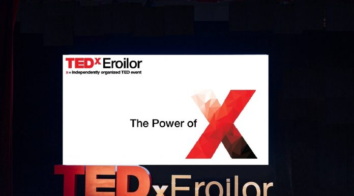 Al zecelea eveniment marca TEDx Eroilor - 11 mai 2019 Cluj for Youth